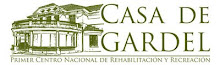 CASA DE GARDEL