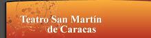 TEATRO SAN MARTIN DE CARACAS