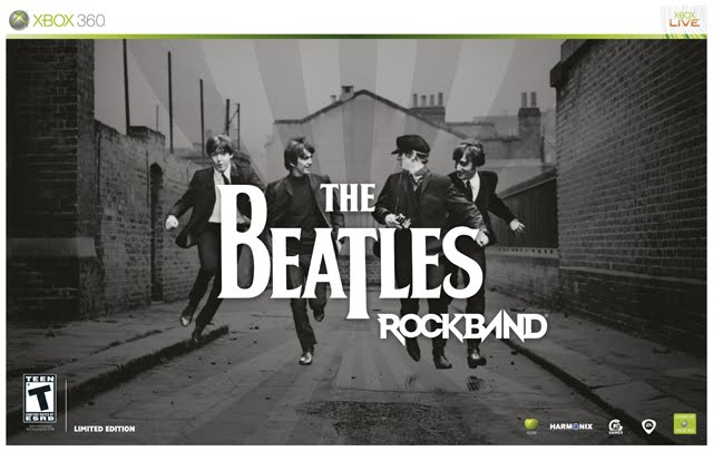 The Beatles info,
