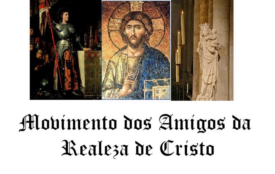 Movimento dos Amigos da Realeza de Cristo