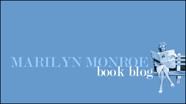 Marilyn Monroe Book Blog