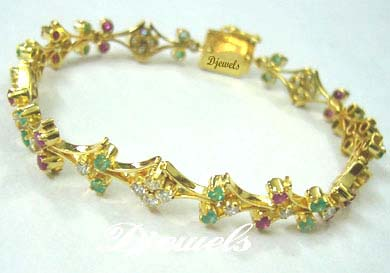 Basant Ladies Bracelet