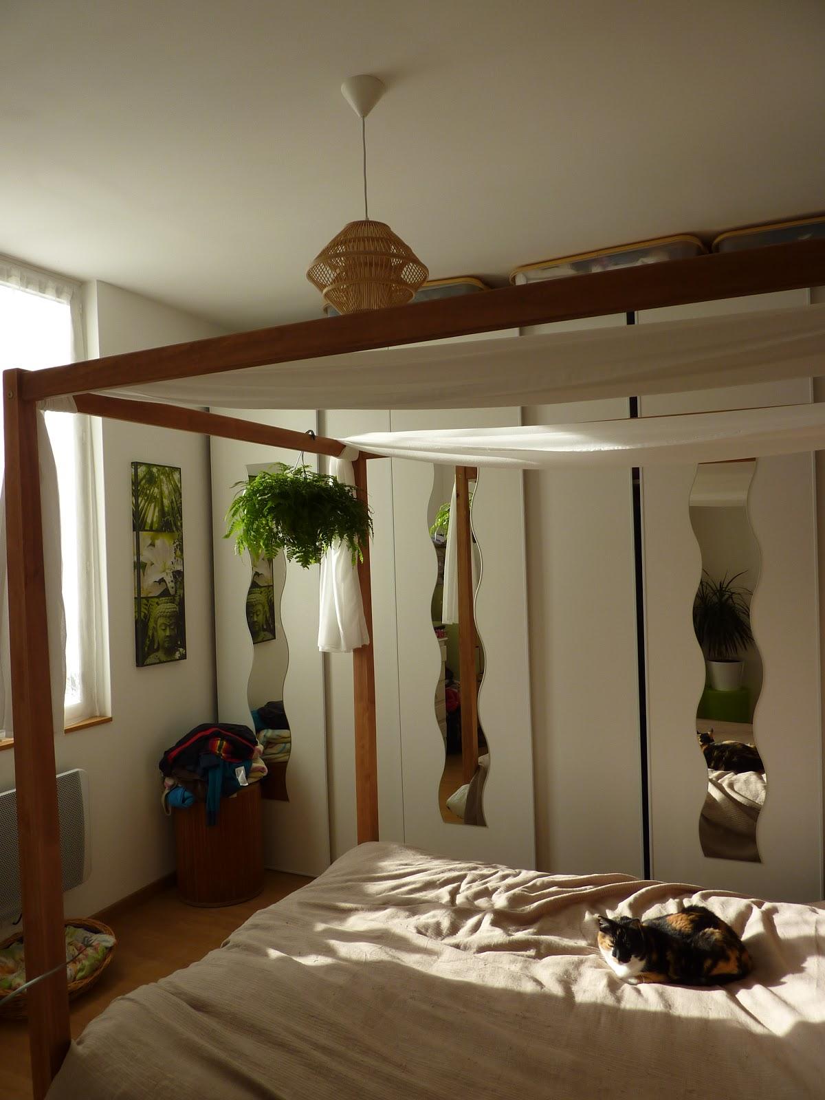 Chambre Bambou Fly: Fly La cerise sur la décÔ. Suspension kartell ...
