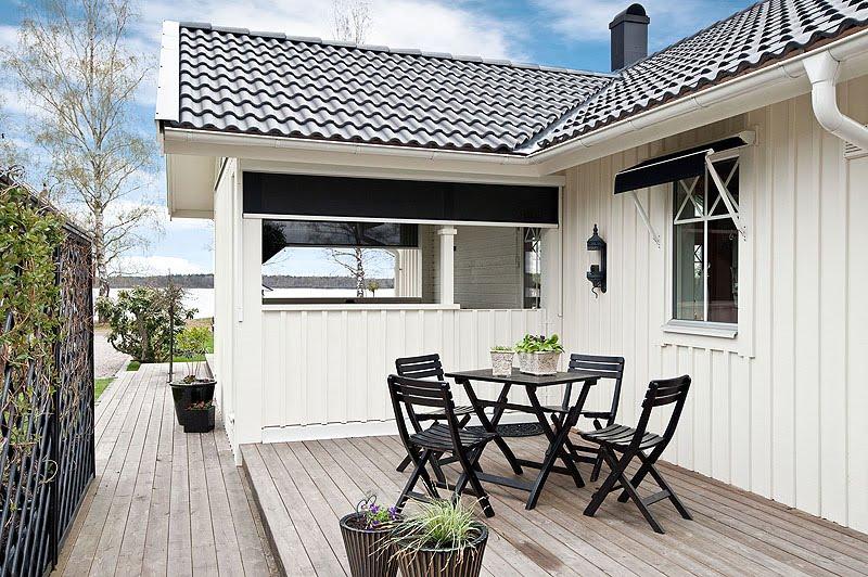 bl tenzimmer aussenbereich aus holz. Black Bedroom Furniture Sets. Home Design Ideas