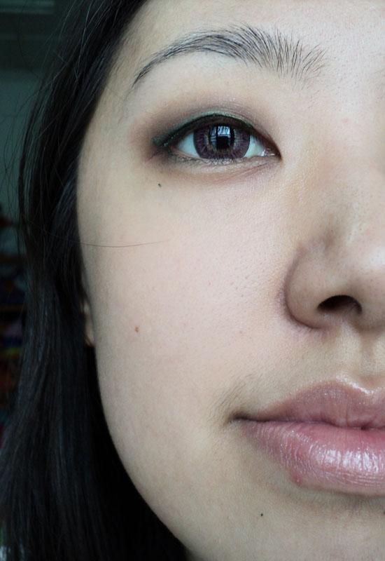 Isabel Lee Malaysian Beauty Lifestyle Blogger Elf Studio Single