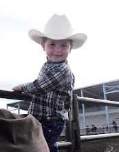 Mama's don't let your babies grow up to be cowboys