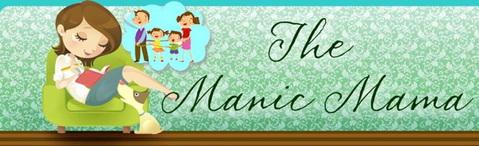The Manic Mama