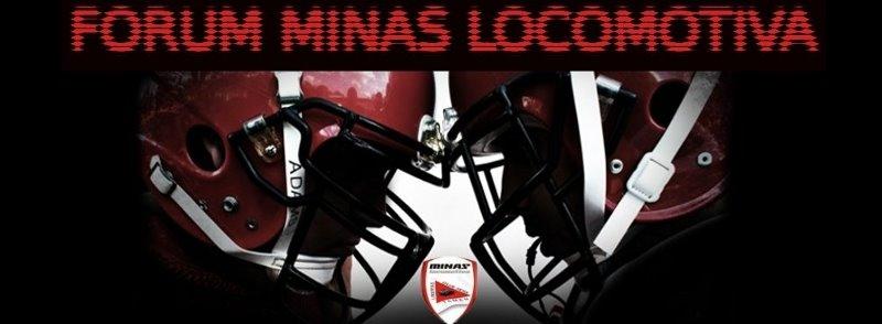Forum Minas Locomotiva