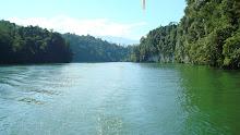 The Rio Dulce