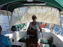 Janice at the Helm