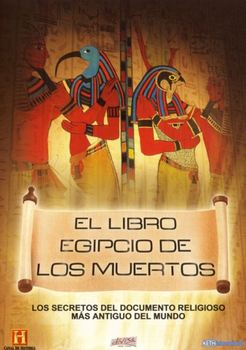 El Libro Egipcio De Los Muertos | Ver documentales online