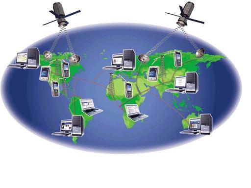 manfaat dan dampaknya perkembangan teknologi informasi dan komunikasi