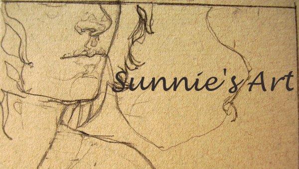 sunnie's art
