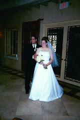 Wedding Day 3/18/01