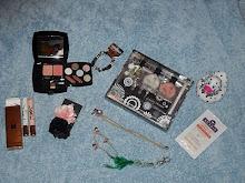Julie's Giveaway! :D