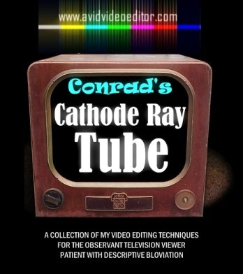 Conrad's Cathode Ray Tube