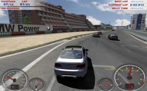 BMW M3 Challenge - Free PC Gamers - Free PC Games