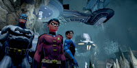 DC Universe Online MMO Game