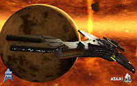 Star Trek Online MMORPG PC game