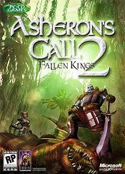 ASHERON'S CALL 2: FALLEN KINGS MMORPG