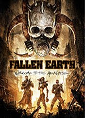 Fallen Earth is a massively multiplayer online role-playing game set on a post-apocalyptic Earth in the year 2156. Within the Grand Canyon Province, an isolated pocket of settlements around one of the world's most amazing landmarks, you'll face threats to mankind's continued survival, including everything from irradiated zones to mutated beasts to raiders. Six factions struggle for dominance in the Province. Over time, you'll have the chance to pick a side in the effort to hold sway over what remains of the post-Fall world.