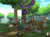 True Fantasy Live Online MMORPG