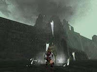 Ultima X: Odyssey MMORPG