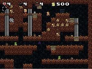 Spelunky - free pc games download