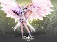 Aion MMORPG