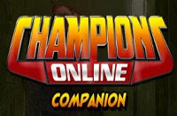 Champions Companion - Free IPhone Gamer - Free iPhone Games and iPhone Apps