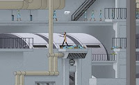 Aeon Flux Episodes free game