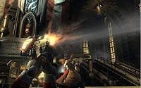 WARHAMMER 40,000: DARK MILLENNIUM ONLINE MMORPG GAME