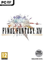 FINAL FANTASY XIV MMORPG