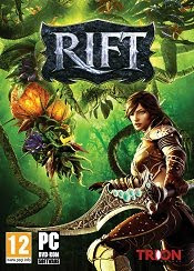 RIFT: PLANES OF TELARA MMORPG