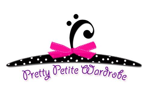 Pretty Petite Wardrobe