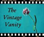 The Vintage Vanity