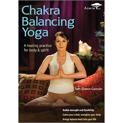 chakra balancing yoga review by kaleena lawless
