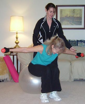 motivation for in-home workouts by personal trainer in toronto