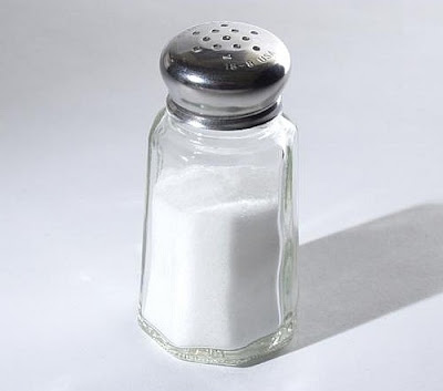 do you eat too much salt? By personal trainer toronto