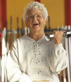 older adult fitness by kaleena lawless