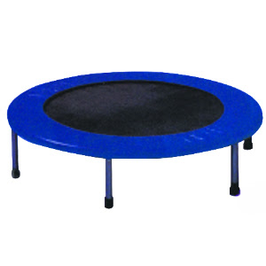 trampoline for fitness by personal trainer toronto