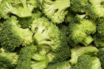 health benefits of broccoli by kaleena lawless