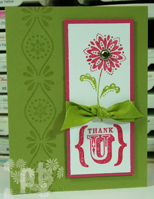 True Friend Stampin UP rubber stamp set airbornewife