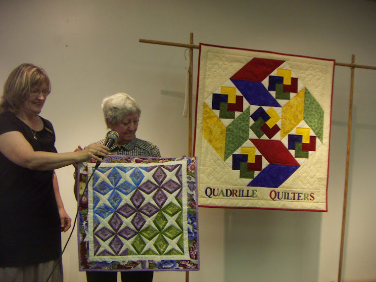 Quadrille Banner
