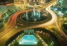Jakarta Traffict