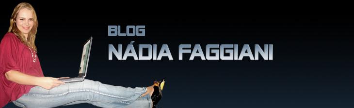 Blog Nádia Faggiani
