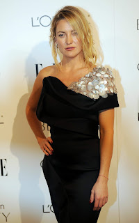 Kate Hudson at the Elle Women in Hollywood Tribute