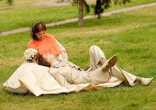 Colour Wedding Photographies
