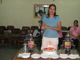 Coordinadora De T.P. Asistencia Administrativa