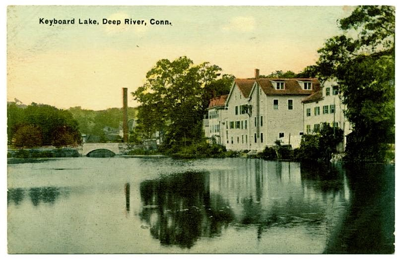 Historical Home Deep River Connecticut Real Estate